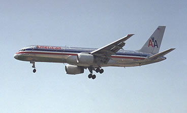 American airlines flight 77 pentagon video and pictures
