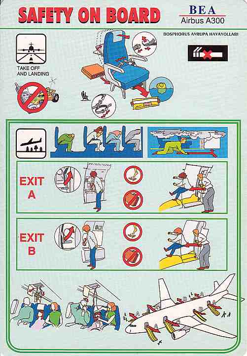 Stop Safety Card http://strategy-radar.com/safety-card-plane