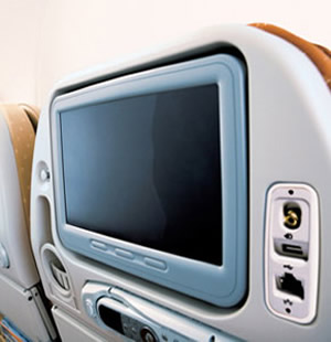 Charging Your Cell Phone Gadgets On The Airlines Types