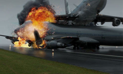 The top worst 20 airline disasters in history
