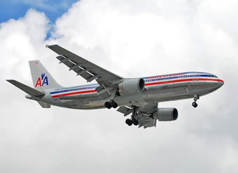 american airlines A300
