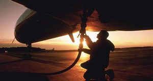aviation fuel photo