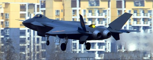 j20 china stealth