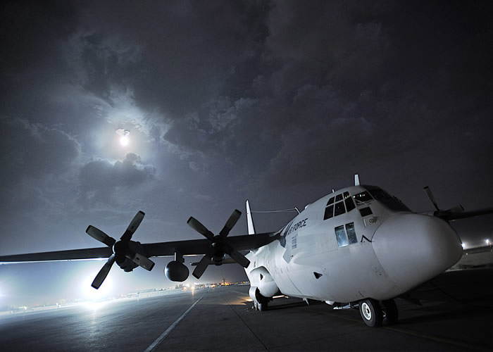 the c 130j is the latest addition to the c 130 fleet and will replace aging c 130es the c 130j incorporates state of the art technology to reduce manpower