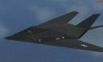F-117 Nighthawk Updated for FSX