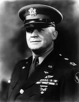 THE FIRST 5 STAR GENERAL HENRY H. HAP ARNOLD