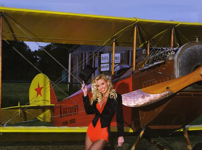 Girls With Airplane Pictures Woman And Aircraft Photos Female Airplane Pilot Pinup Pin Up Models