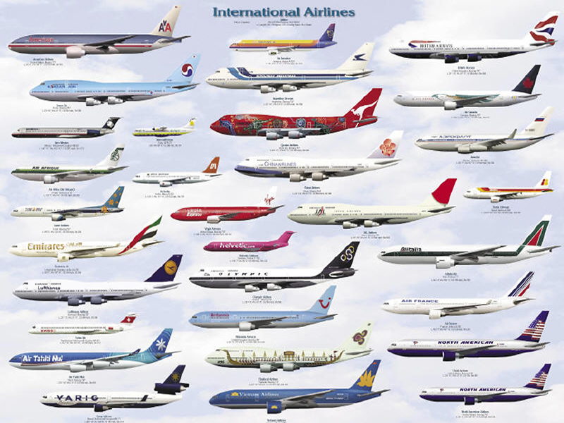 psa republic twa western international airline chart airlines and ...
