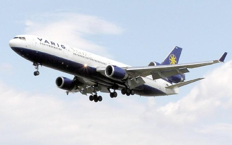 mcdonnell douglas md 11 md xx stretch aircraft pictures history rh aviationexplorer com