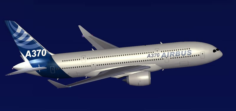 airbus a370
