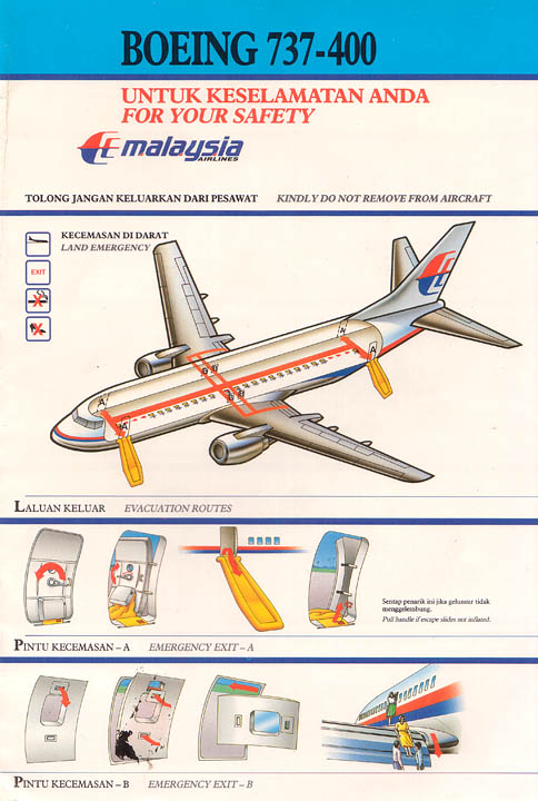 safety and health of malaysia airline Technology, manufacturing & transportation industry insider home aviation air safety: the fate of malaysia airlines flight occupational safety and health.
