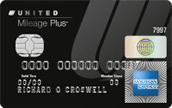 Airline Flight Rewards Credit Cards