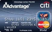 Airline Miles Reward Cards