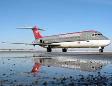 Douglas Dc 9 Twin Jet Aircraft History Pictures And Facts