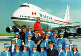 flight attendant and stewardess schools