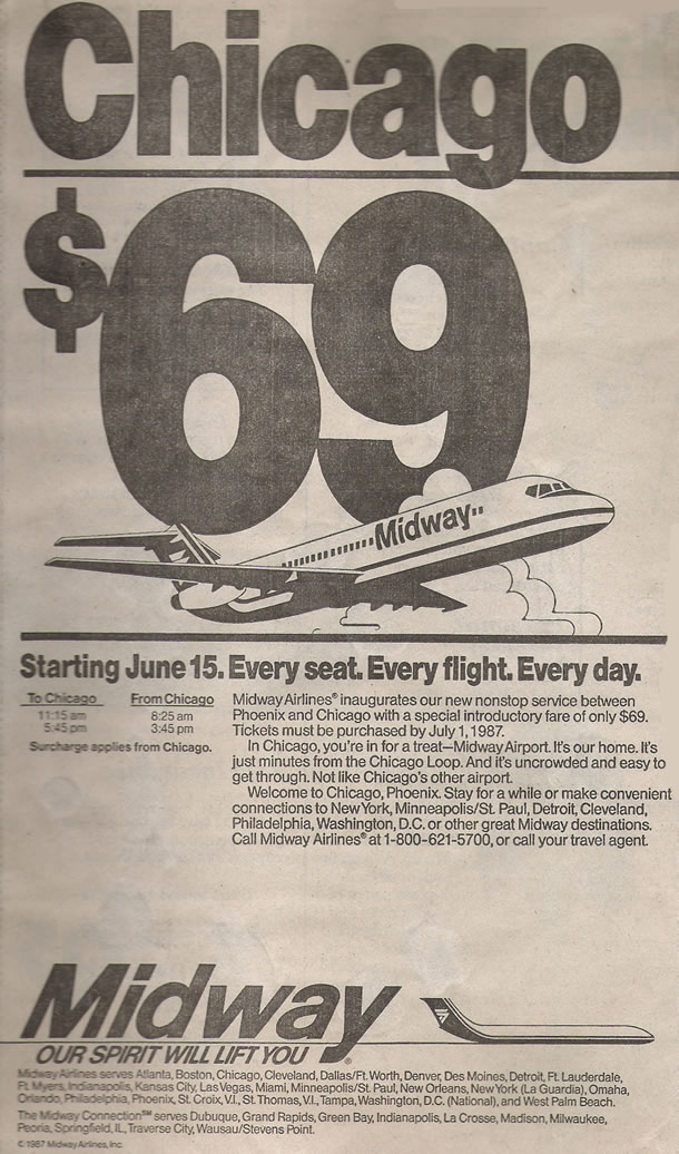 Homepage Newspaper: Old Magazine Vintage Airliner Advertisements