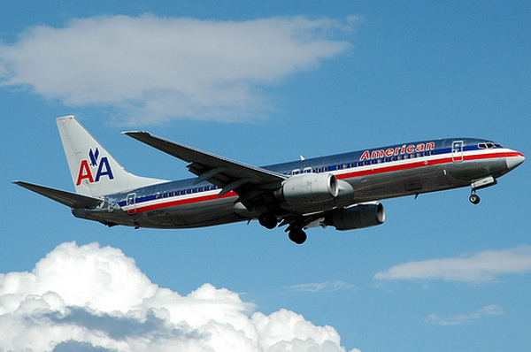 aa american airlines