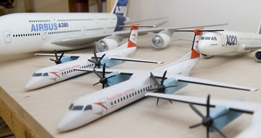 Military Fighter Jets, Commercial Airliners, Corporate Jets, Helicopters and GA Aircraft Complete Customized Aircraft Wooden, Diecast or Resin Model Airplanes