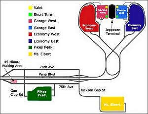 Discount Code Montreal Airport Parking Gutscheincode