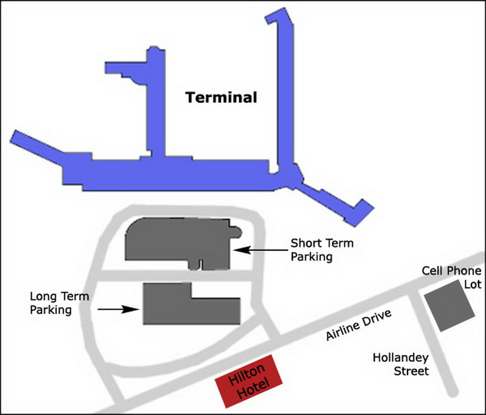 airport parking map new orleans airport parking map jpg rh aviationexplorer com new orleans airport parking cheap new orleans airport parking cheap
