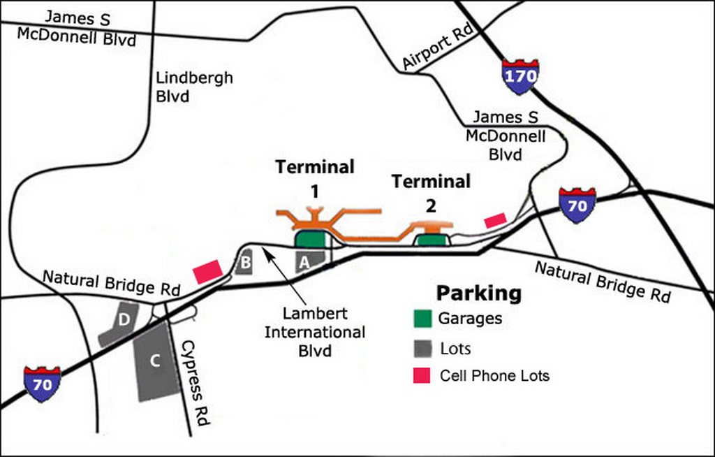 Airport Parking Map - st-louis-airport-parking-map.jpg on map of washington dulles airport terminals, map of houston hobby airport terminals, map of philadelphia airport terminals, map of las vegas airport terminals, map of fort lauderdale airport terminals, map of chicago airport terminals, map of dallas fort worth airport terminals, map of denver airport terminals, map of seattle airport terminals, map of san jose airport terminals, map of miami airport terminals, map of orlando airport terminals, map of oakland airport terminals, map of paris airport terminals, map of phoenix airport terminals, map of washington dc airport terminals, map of toronto airport terminals, map of salt lake city airport terminals, map of honolulu airport terminals, map of sacramento airport terminals,