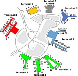 map of ft lauderdale airport with Airport Terminal Map Page 6 on 79 Private Islands For Rent Developed Island in addition File Boeing 727 227 Adv   Southwest Airlines JP5893149 also ftlauderdalecc in addition Miami Airport E1356273369524 further aventuracurrencyexchange.