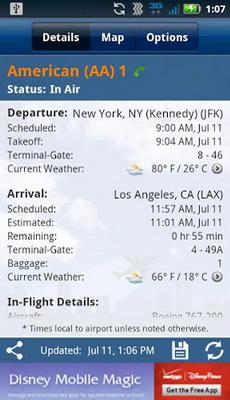 Live Aircraft Flight Tracking | Flight Tracker | Airplane