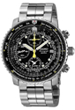 Seiko Alarm Chronograph Flight Watch