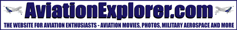 Aviation explorer - your online commercial and military aircraft and airplane facts and information website