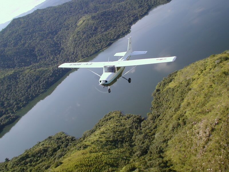 Cessna 172 Aircraft History Facts and Photos