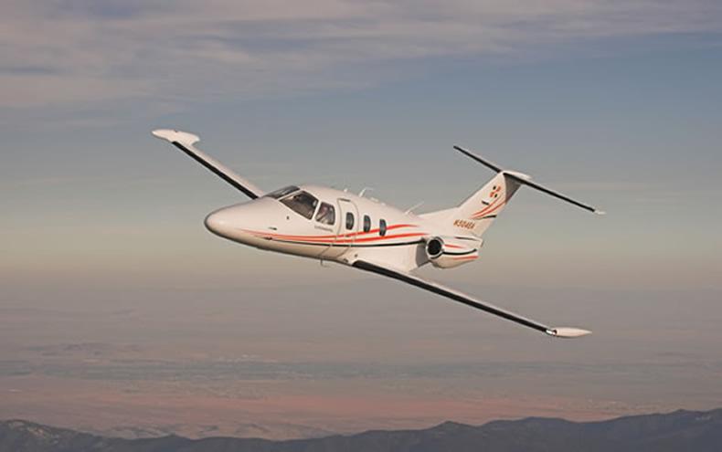 Eclipse 500 Aircraft Jet AviationEclipse Jet