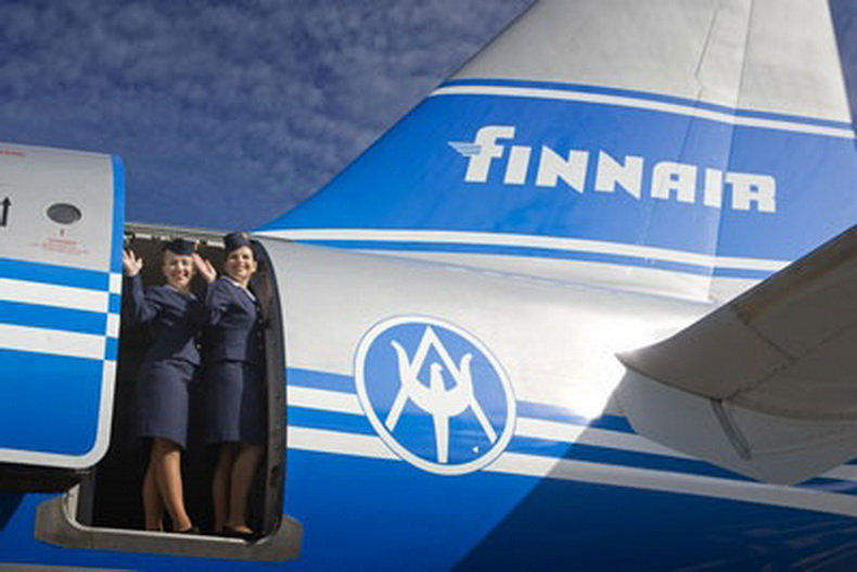 flight attendants finnair