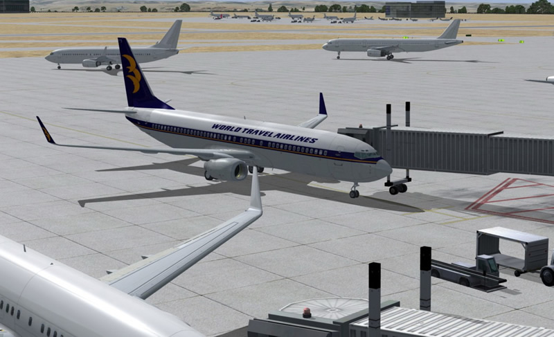FREE FSX Aircraft Downloads And Airplane Add-Ons For