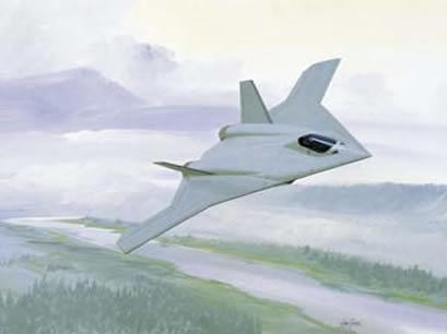 How will future Jet figher may look like? | Page 2