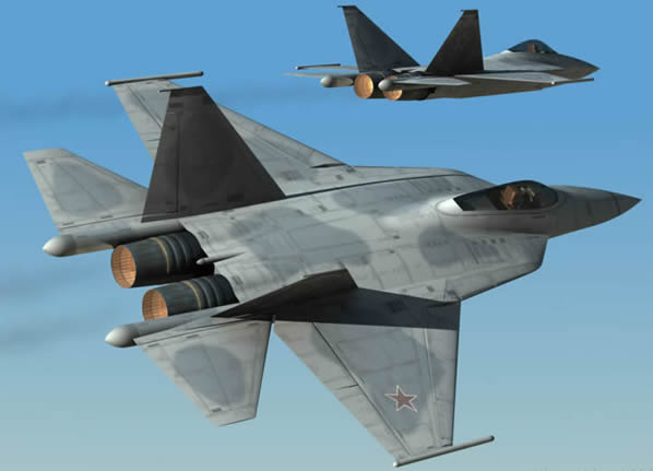 Future military fighters aircraft airplanes pictures information and facts