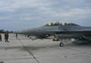 F-16 Before Takeoff Flight