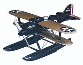 r3c2 doolittle racer airplane models