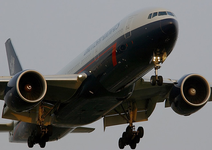 Boeing 777 Aircraft History, Information, Facts and Pictures