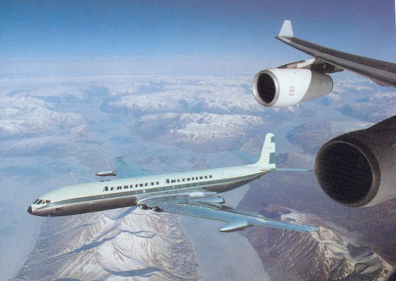vintage classic airliners photos and pictures