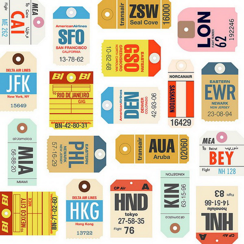 airline luggage tag template - pin luggage tags free printable templates on pinterest