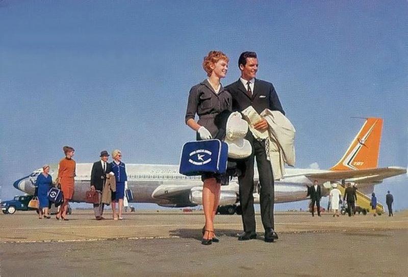 Vintage Travel Ad 19